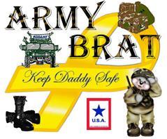 Army Brat Gear
