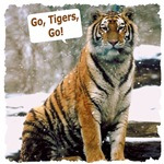 Go Tigers, Go!