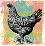 Big Hen Art
