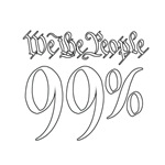 we the people 99% white