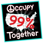 occupy together peace