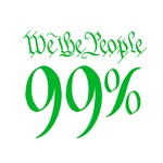 we the people 99% green
