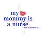 My Mommy is A Nurse