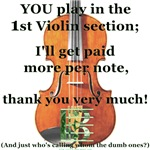 Paid more per Note