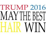 May the best hair