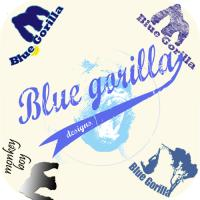 Blue Gorilla Designs