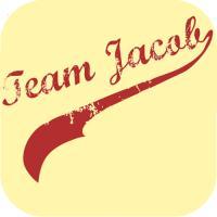 Team jacob baseball style