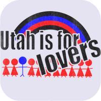 Utah is for lovers