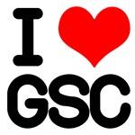 I Love GSC