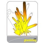 Glowstick Explosion