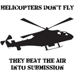 Helicopter Submission
