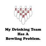 Bowling Drinking