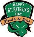 St Patrick's Day Designs