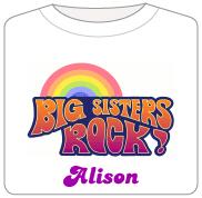 Big Sisters Rock!