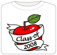 Class of 2008 Apple