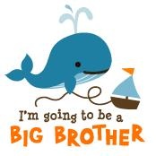 Big Brother to be - Mod Whale