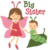 Big Sister - Butterfly