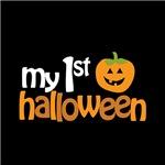 My 1st Halloween