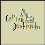 Captain Destructo