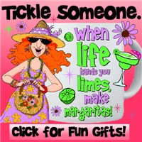 Tickle Someone with Fun Gifts