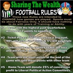 Share The Wealth-Football