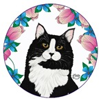 Clark-TUXEDO CAT click for products