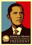 Obama 1st