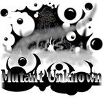 Mutant Unknown