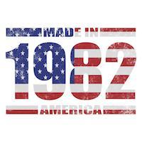 1982 Made In America
