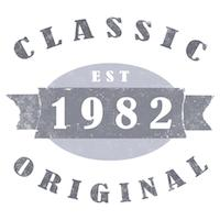 1982 Classic Original
