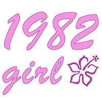1982 Girl