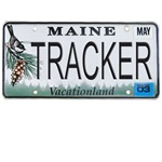 Maine Tracker