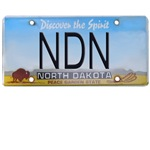 North Dakota NDN Pride