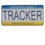 Pennsylvania Tracker
