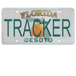 Florida Tracker
