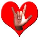 ILY Heart