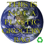 Not a Plastic Bag