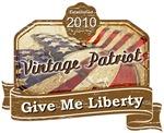Vintage Patriot