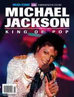 Michael Jackson Commemorative