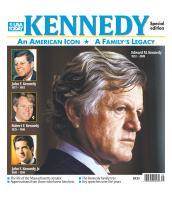 Ted Kennedy Special Edition