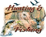 Hunting and Fishing Items