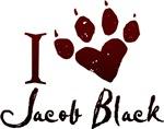 I Heart Jacob Black