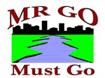 MR GO Must Go