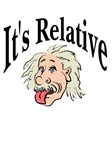 It's Relative