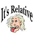 It's Relative
