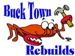 Buck Town Rebuilds