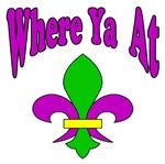 Where YA At