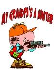 Grandpa's Hunter