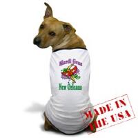 Dog Shirts and Tops