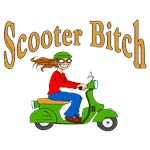 Motor Scooters